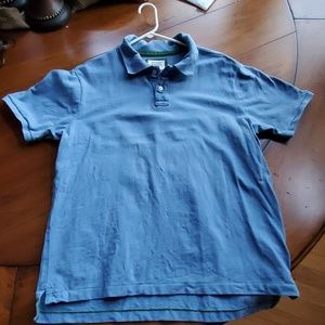 Mossimo XL button polo worn once